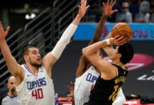 Photo of Depleted Raptors no match for Kawhi's Clippers
