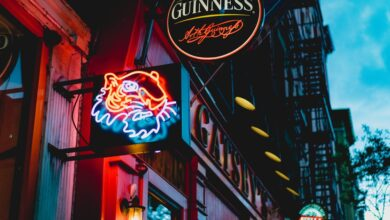 Photo of 4 Ways to Use Neon Signs to Light Up Your Storefront