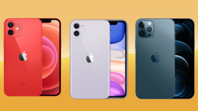 Photo of Best iPhone 2021: which Apple phone is the top choice for you?