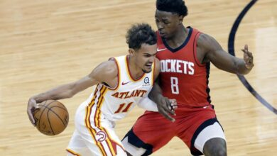 Photo of Rockets at Hawks: Sunday's lineups, injury reports and broadcast info
