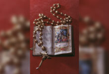 Mary, Queen of Scots' rosary beads stolen in English castle heist