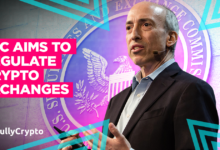 Photo of SEC Head Gary Gensler Aims to Regulate Crypto Exchanges