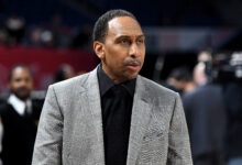 Photo of Stephen A. Smith Responds to Kwame Brown, Says It's 'Nothing Personal'