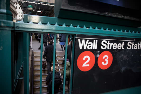 Stock futures open higher as investors await key inflation report
