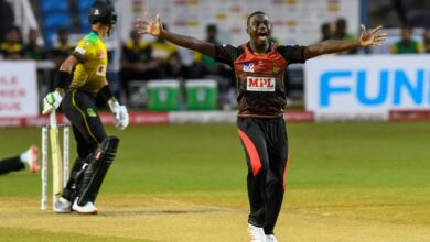Photo of Seales on West Indies selection: A dream come true