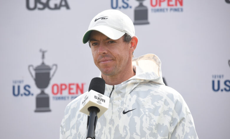 Rory McIlroy Supports Banning Green-Reading Books: 'It's Made Everyone Lazier'