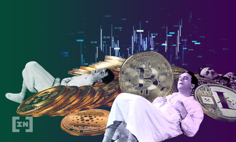 What Changed in Crypto Markets While You Were Sleeping — June 17