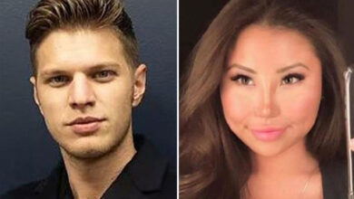Photo of Hungarian police release arrest photos of 'millennial Bonnie and Clyde' after manhunt