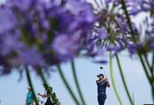 Moments from golf's 2021 U.S. Open