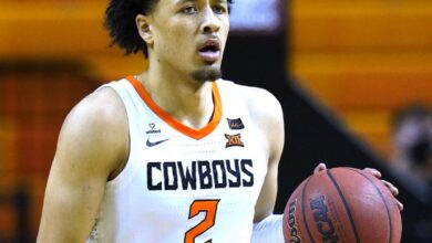 2021 NBA Mock Draft: Rounding Up Experts' 1st-Round Predictions After Lottery