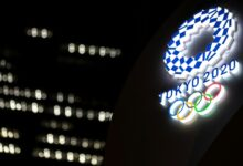 Photo of Tokyo organisers warn of no-fan Olympics as virus cases rise