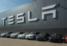 Photo of Tesla set a record in Q2 with over 200,000 vehicles delivered