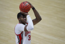 E.J. Liddell to withdraw from NBA draft, return to Ohio State