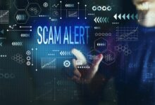 Scam Warning – Coinbase Users Are Being Sent Fake SMS Confirmations