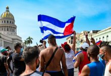 """""""No more lies"""": What drove Cubans to protest"""