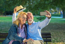 Photo of Buying & selling in America's largest retirement community