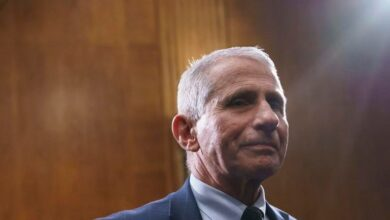 Photo of Fauci: National Mask Requirements May Come Back—Even For The Vaccinated