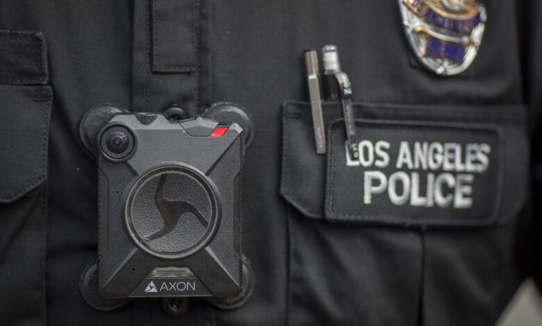 Police Are Quietly Collecting Dystopian Gadgets That Put More Lives in Danger