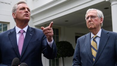 Photo of The Debt Ceiling Debate Is Congress at Its Dumbest