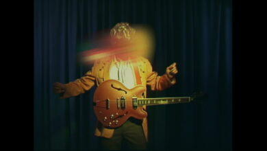 Photo of Lord Huron Debut Music Video for 'Love Me Like You Used To'