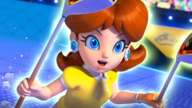 Daisy Fans Aren't Happy With The New Mario Golf: Super Rush Update
