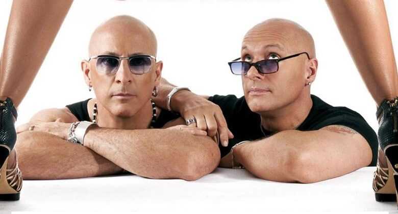 Right Said Fred Singer Taken To Hospital For COVID