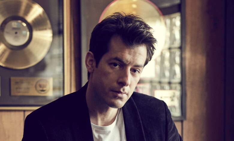 Sound And Vision: Mark Ronson On Studio's Greatest Innovations