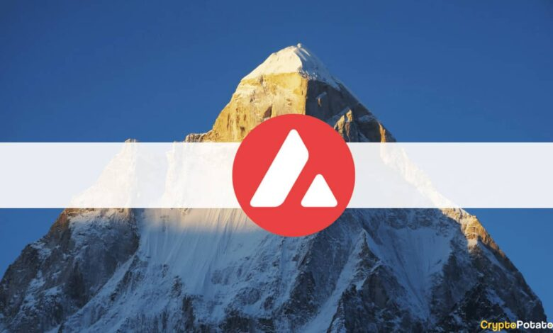 Market Watch: Avalanche (AVAX) Explodes 30% to New ATH, Bitcoin Stagnant at $45K