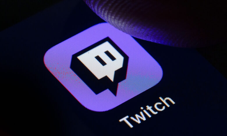 Twitch sues two 'hate raiders' linked to automated harassment campaigns