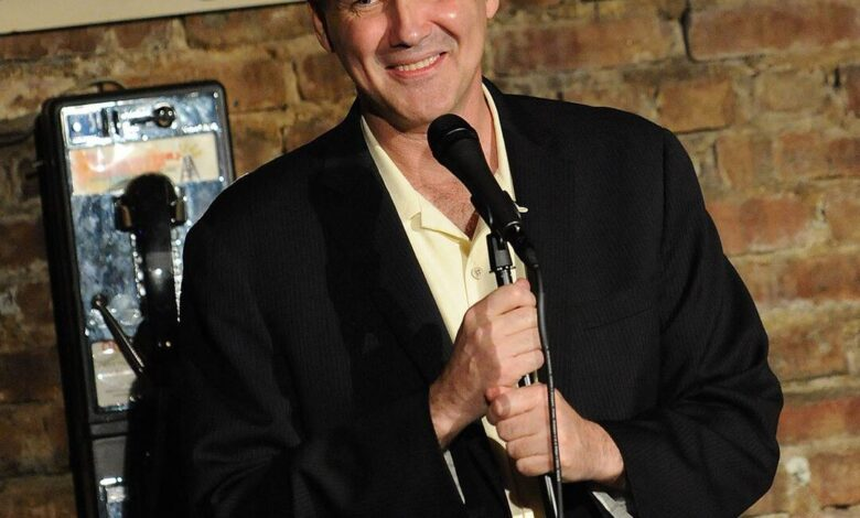 Saturday Night Live Star Norm Macdonald Dead at 61 After Private Cancer Battle