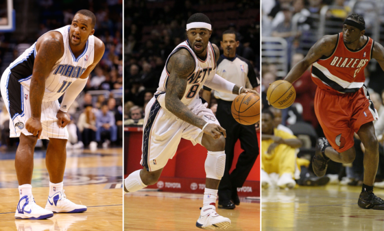 18 Former NBA Players Charged With Fraud AndTheft